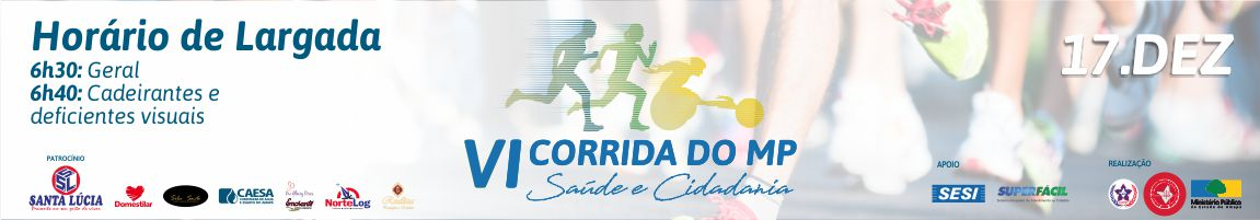 Banner Intranet VI Corrida do MP 01